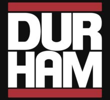 DUR HAM by ONE WORLD by High Street Design