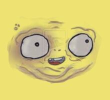 Spongebob's Ugly Face by BSRs