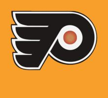 Philadelphia Flyers by ShaunMac