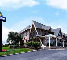 Days Inn Springfield Phil.Intl Airport by seodhd