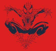 Spider's Web by Johnny Tsunami