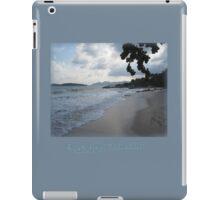 A Beautiful Thai Beach iPad Case/Skin
