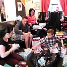 Family Christmas by ElsT