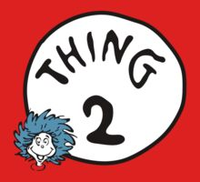 Thing 2 by innercoma