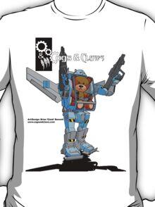 Hardware Bear T-Shirt