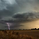 Grafton Gustfront & Lightning by Anthony Cornelius