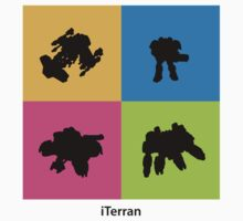 iTerran by SCshirts