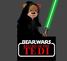 Bear Wars - Return of the Tedi by AloftStudios