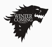Winter Is Coming by malapipa