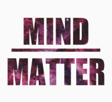 Mind Over Matter by rhiannonhope