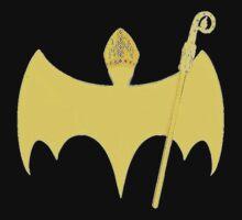 Batpope by hartmanjameson