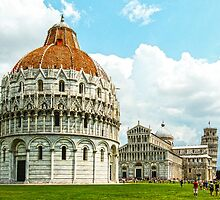 Italy by donberry