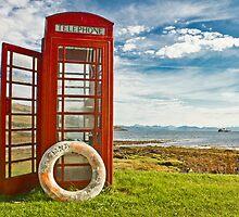 Isle of Rum - Kinloch by Sparrowhawk82