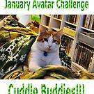 January Challenge by Keala