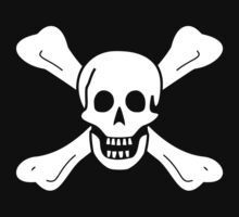 Richard Worley Pirate Flag by kayve