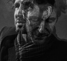 Paul McGann by ProjectImprint