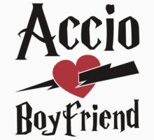 Accio Boyfriend by Look Human