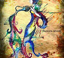 Aquarius - The Water-Bearer by prossta