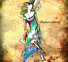 Virgo - The Maiden by prossta
