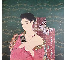 Nippon series No. 2 Photographic Print