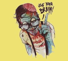 Use Your Brain by STECAS