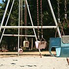 swing set by LauraBalducci