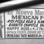 Mexican Food by Mark Jackson