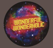 Wonderful Wonderholic by Merwok