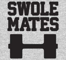Swole Mates by Fitspire Apparel