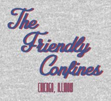 The Friendly Confines by jlev1130