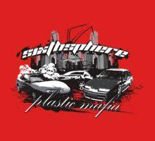 Sixthsphere.com - Plastic Mafia by sixthsphere