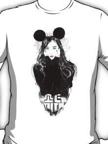 Yuri Kwon T-Shirt