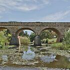 Richmond Bridge, Tasmania by CezB