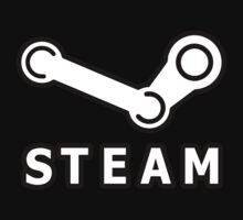 Steam Logo by Chango