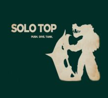 The solo top - Renekton by Reyzen