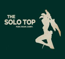 The solo top - Riven by Reyzen