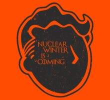 Nuclear Winter is Coming by Faniseto