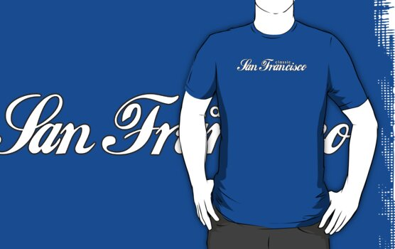 San Francisco Classic by CarbonClothing