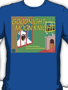 Goodnight Moon Knight T-Shirt