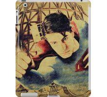 Superman Returns (Brandon Routh) iPad Case/Skin