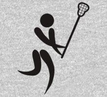Lacrosse Icon by cadellin