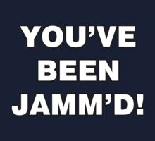 You've Been JAMM'D! by Alsvisions
