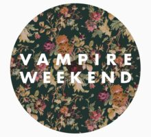 Vampire Weekend by sarahx1117