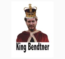 King Bendtner shirt by GeorgeAFC