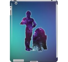 These are the Droids you're Looking For iPad Case/Skin