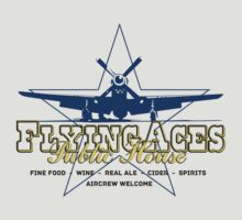 Flying Aces by Siegeworks .