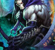 Darksiders 2 Sticker