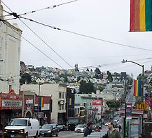 Castro - San Francisco  by leedgreen
