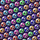 Pattern - I See You by jebez-kali