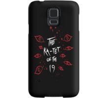 Ka-Tet of the 19 Samsung Galaxy Case/Skin